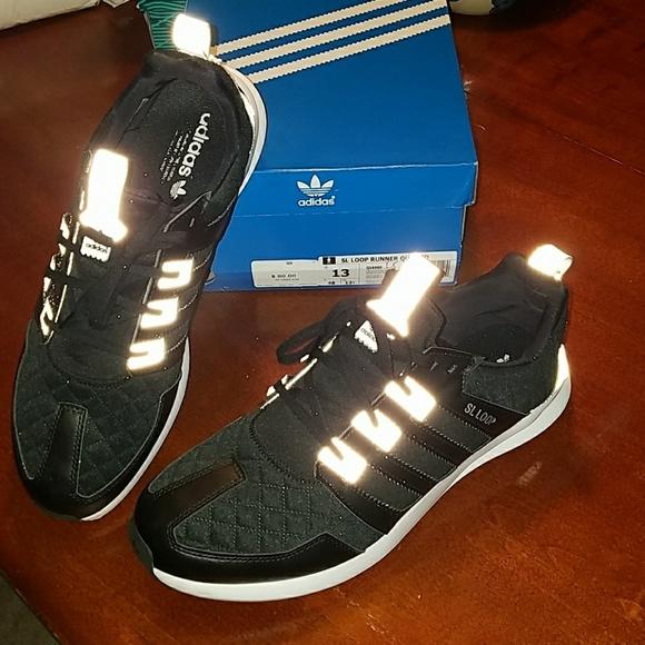Adidas SL Loop runner used